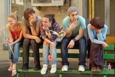 Хорошие друзья интересуются как у тебя дела, а не только рассказывают о своих.