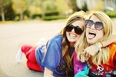 Если у Вас есть подруга, найдите время сообщить ей о том, какая она хорошая.
