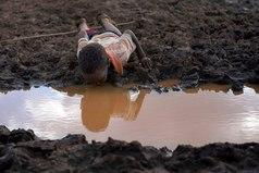 Чтобы перестать жаловаться на жизнь, вы должны хоть раз побывать в Африке.