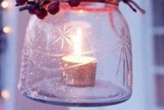 Зима - единственное время года, когда все могут проникнуть в сказку и верить в чудеса, словно маленькие дети. Самое волшебное время в году!