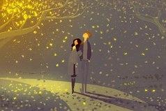 Крайне оптимистичный французский иллюстратор Pascal Campion, чаще всего выбирающий для своих сюжетов тему семейного счастья.