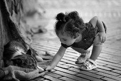 Что бы ни творилось в мире, всё равно останутся вечные ценности: милосердие, добро, любовь — всё то, что помогает выжить всему человечеству и каждому человеку в отдельности.