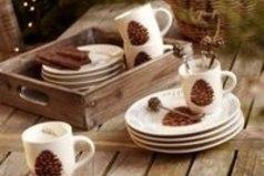 Счастье - это зимняя ночь в уютном доме, снегопад за окошком, запах ели, теплый чай и любимая музыка.