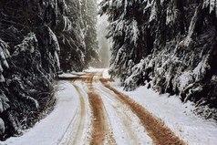 А ведь зима - это и есть сказка.... Главное верить в чудеса.