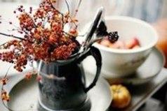 Можно согреваться по-разному… Например, пить кофе или чай, глинтвейн… Но лучше всего греться изнутри, из сердца — осознанием того, что ты кому-то нужен.