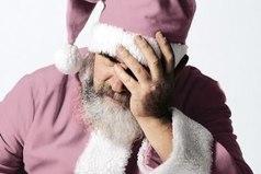 Женщины! Перестаньте просить у Деда Мороза на новый год непьющих и работящих мужчин! Уже пол Узбекистана к нам переехало.