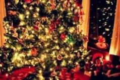 Я знаю, что Деда Мороза не существует, но это мне не мешает все так же загадывать желания на новый год и верить в чудо.