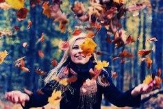У женщины есть только один недостаток: она часто забывает о своих достоинствах... Любите себя!