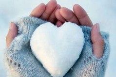 Желаю Всем Прекрасной Зимы!... Не забывайте, что главная погода — это та… что в душе, а не за окном!