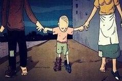 Цените своих родителей — они единственные, кто не оставит Вас в любой сложившейся ситуации.