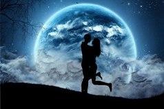 Я до сих пор верю, что ночь — лучшее время для чудес.