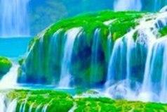 Природа — вечно изменчивое облако; никогда не оставаясь одной и той же, она всегда остается сама собой.