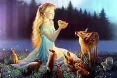 Чем больше любви, мудрости, красоты, доброты вы откроете в самом себе, тем больше вы заметите их в окружающем мире.