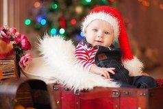 Если не знаете, что подарить родителям на Новый Год - подарите им внуков. Родители любят, когда их дети делают им подарки от души и с любовью!