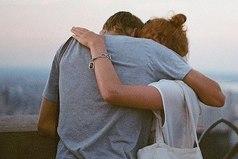 Секунды без любимого человека — часы, а вот часы с любимым человеком — секунды…