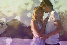Я лучше буду ругаться с тобой, чем целовать кого-то другого.