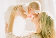 Работа матери — самая высокооплачиваемая, потому что за неё платят любовью.