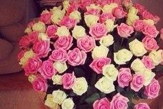 Цветы — лучшее средство для примирения с девочками.