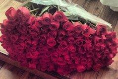 Все девушки любят цветы - это факт. Намекаем девочки, намекаем.