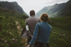 Чем похвалишься, без того и останешься.  Счастье любит тишину...
