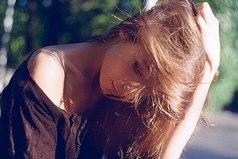 Хочу такую любовь, как шампунь из детства — без слез.