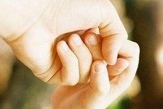 Если ты испытываешь к человеку такие чувства, которые ты не испытывал ни к кому, держись за него!
