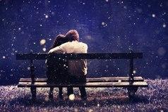 Любовь - это такое волшебное чувство, когда тебе кажется, что ты взлетаешь всё выше и выше, к облакам.
