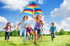 Самые лучшие дети – конечно же ваши!