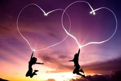 Мозг человека работает всегда, только перестаёт когда влюбишься.