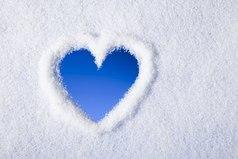 Если вдруг сердце готово выпрыгнуть из груди - оглянись, скорее всего твоя любовь где-то рядом