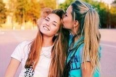 Есть в твоей жизни человек, о котором ты думаешь чаще, чем о себе, но он не твой родственник или любимый? Это твой друг.