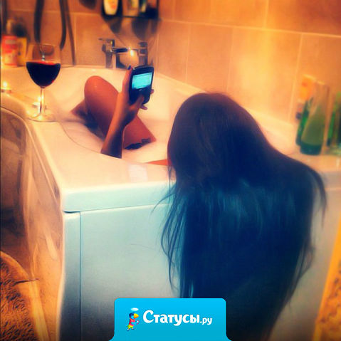 Фото брюнеток без лица в домашних условиях