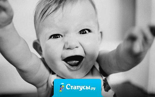 Когда высыпаешь ребенку целый пакет игрушек,  знаете что он выбирает? Пакет, блин, пакет