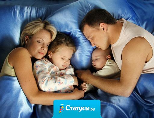 Цените родителей. Вас никто никогда не будет любить так сильно, как они.