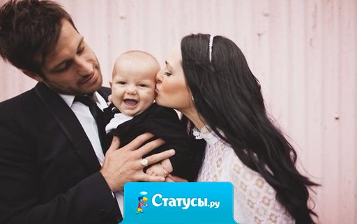 Мужчина от женщины отличается тем, что у мужчины на шее только галстук, а у женщины: бусы, дом, дети, работа, собака и муж, блин, в галстуке.