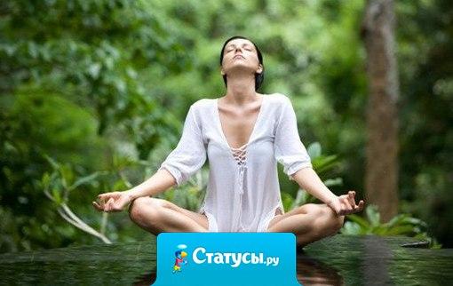 Счастье — это когда то, что ты думаешь, говоришь и делаешь, находится в гармонии.