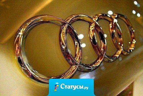 Каждая девушка мечтает о кольце, а я о четырех сразу!