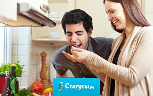 Когда мама садится на диету, вся семья автоматически переходить на 3-х разовое питание… Понедельник, среда, пятница.