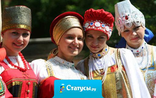 Русский человек славится умением находить выход из самых сложных ситуаций, но более всего - славится умением находить туда вход.