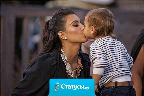 Только дети дают почувствовать неповторимое ощущение, что чья-то жизнь может быть дороже собственной.