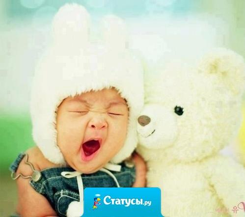 Добрые детские сказки успокоят кроху и подарят малышу глубокий сон!