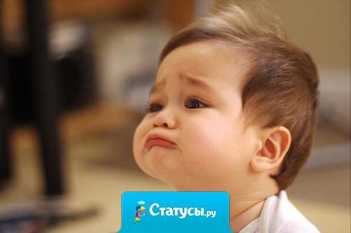 Дети запоминают не слова — они запоминают поступки. Если целый час читать ребёнку лекцию, а потом перед ним высморкаться, то он запомнит только, как вы сморкались.